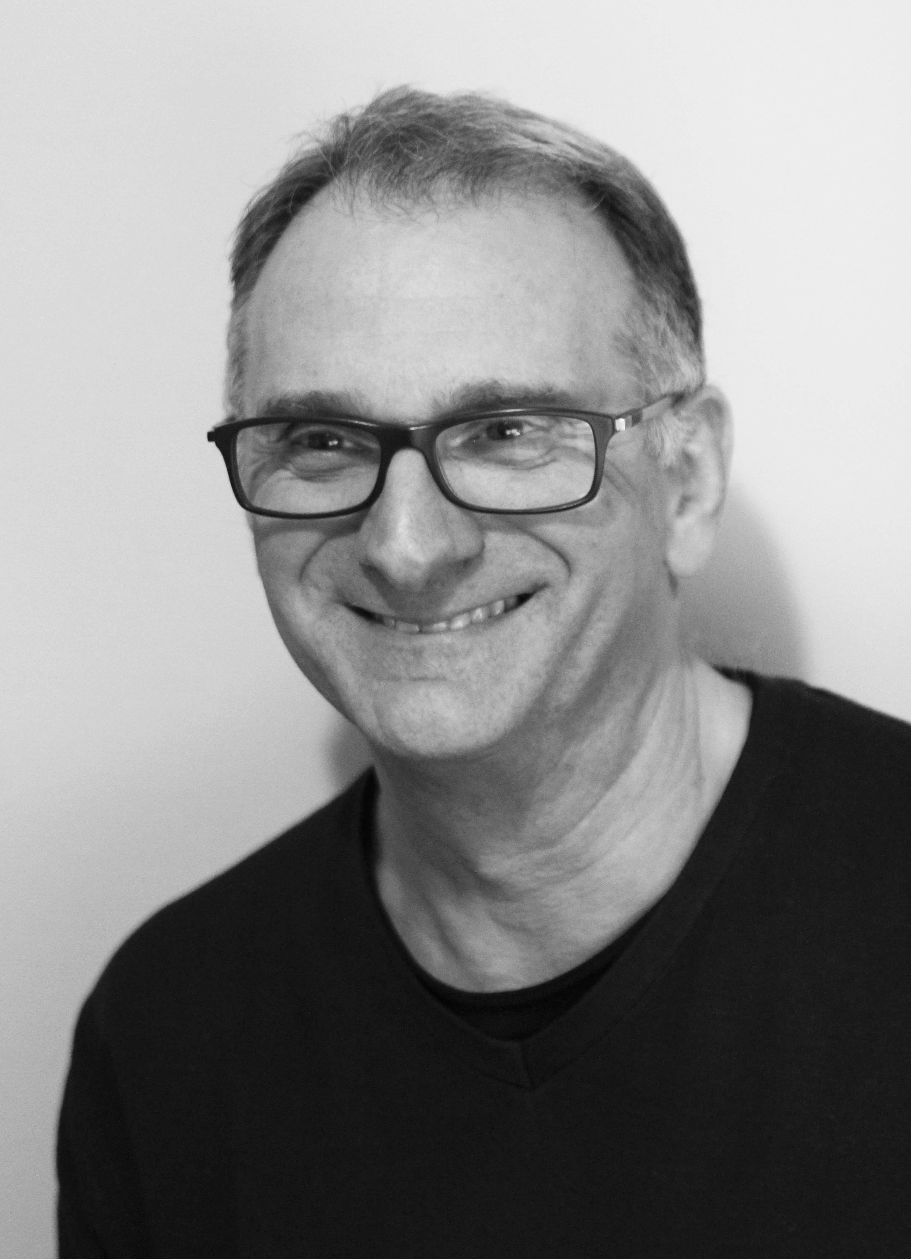Dr Gilles Raymond